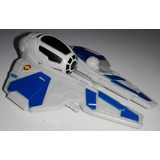Nave Jedi Starfighter Obi Wan Kenobis Star Wars 1/166 Loose