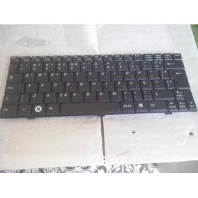 Teclado Netbook Rca Rc 1010net Mr