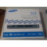 Blu Ray Samsung Bd-h4500 Nuevo En Caja!!!