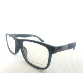 Armação Masculina Óculos De Grau Tommy Hilfiger - Óculos no Mercado ... cada37b5fc
