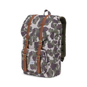 Mochila Herschel Supply Co. Little America Frog