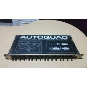 Autoquad Behringer