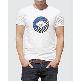 Camiseta Masculina Algodão Element Floripa Original Da Ilha 2b5d5be31aa