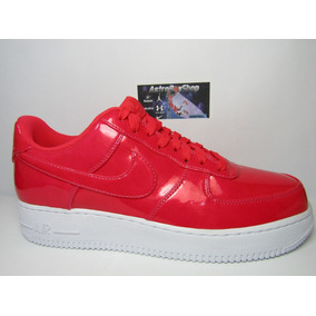 Air Force One Low 07 Siren Red (27 Mex) Astroboyshop