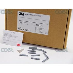 Emenda Mecânica 3m Universal Fibra Óptica Fibrlok 2529 10pç