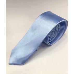 Gravata Azul Serenity Padrinhos - Gravatas no Mercado Livre Brasil b02112b801