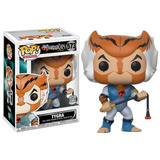 Funko Pop Tygra Thundercats #573 Specialty Series Stickered