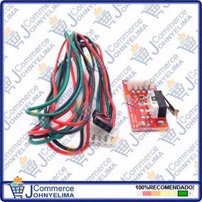 Chave Fim De Curso Ramps 1.4 Endstop P/impressora 3d Arduino