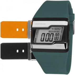 8e14659d26760 Pulseiras Avulsas Relogio Mormaii Acquarela - Relógios no Mercado ...