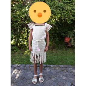 Disfraz Indio Aborigen - Disfraces para Infantiles en Mercado Libre ... 655d0b3bdba