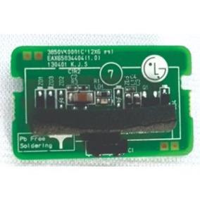 Placa Sensor Controle Remoto Lg 55la6214 Eax65034404 Fr Grat