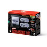Nintendo Classic Mini Super Nintendo