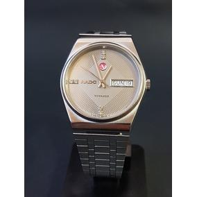 Reloj Rado Voyager 32073745 en Mercado Libre México a2ebe19764c6