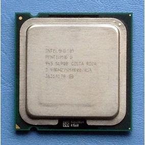 Processador Intel Pentium D945 3.40 Ghz/ 4mb Lga 775
