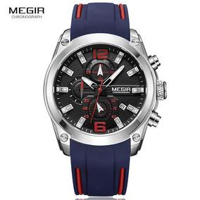 0b1afa89835 Relogio Ducati Corse 12 Cronograph Esportivo Masculino - Relógios De ...