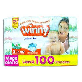 Pañales Winny Talla G