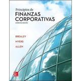 Libro Principios De Finanzas Corporativas 11ed Envio Gratis
