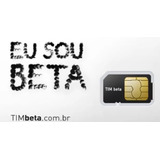 Convite Timbeta (via Facebook) 10g / 600 Mim