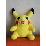 Peluches Pokemon Go, Pikachu Y Totodile