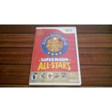 Super Mario All Stars Nintendo Wii