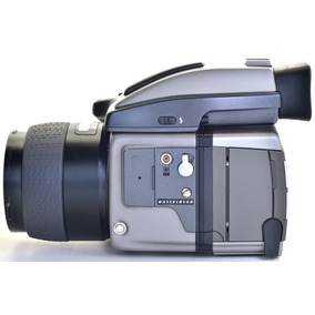 Hasselblad H2 + Back Digital Phase One P65* + 80mm