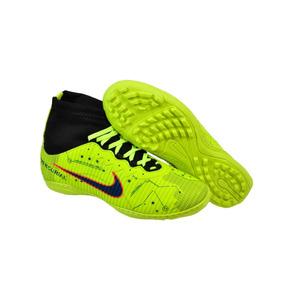 426cbfc8b4 Chuteira Society Nike Cano Alto - Chuteiras Nike de Society para ...