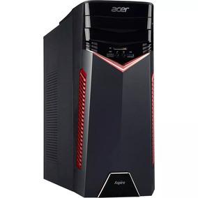 Pc Gamer Acer Aspire Gx-783-br11 Core I5 8gb (gt 1050ti) 1tb