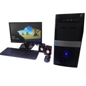 Computadora Aiteg Amd 2gb Ram 500gb Hdd Excelente