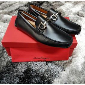 e1a0980c22a47 Zapatos Ferragamo Originales Hombre - Mocasines para Hombre en ...