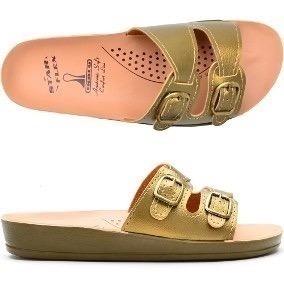 4c5ed7ff6 Sandália Comfort Flex Linha Feminino - Sapatos em Espírito Santo do ...