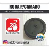 Roda Camaro R/c Eletrico 6v Bandeirante (1 Roda)