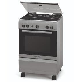 Cocina Bosch Pro425 - 4 Platos Nueva!!