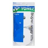 Overgrip Yonex Super Grap 30 Grips - Branco - Frete Grátis