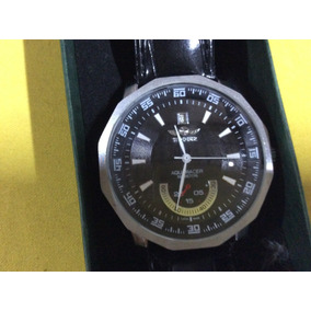 2a8b25963b1 Relogio Automático Fundo Transparente Mon Blanc - Relógios De Pulso ...