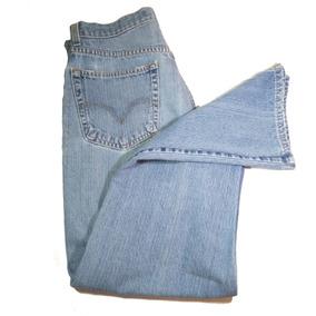 Pantalon Blue Jean Hombre Levi