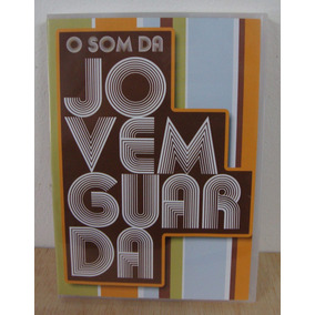 cd box o som da jovem guarda gratis