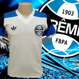 3722b4c53e Camisa Retrô Grêmio Renato Gaucho . Historica