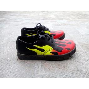 Zapatos Rockabilly Hombre en Mercado Libre México f42ad287681