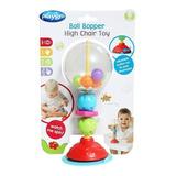 Sonajero De Mesa Mordillo Espejo Spinning Toy Playgro