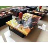 Tablero Arcade Fight Usb Pc, Recalbox, Rasperry.