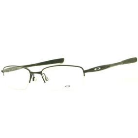 Óculos Receita Grau Armação Original Oakley 1.0 Ox3165l 0153 9cdb4b411b