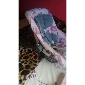 Bebê Conforto Burigotto Peg-pérego 0 A 13kg Lilás