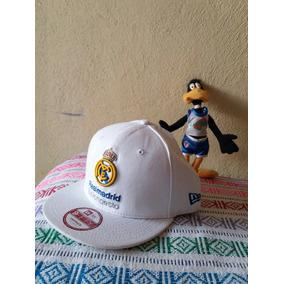 Gorra De El Real Madrid New Era Basquet . Nueva Original. 06c2c65d189