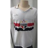 6e00ae9fae Camisa Sao Paulo Replica - Camisa São Paulo Masculina no Mercado ...