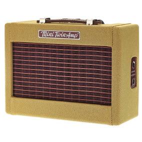 Mini Amplificador Fender Tweed