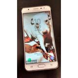 Samsung J7 Prime 2 Meses De Uso