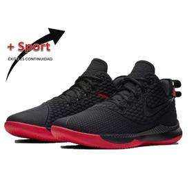 Tenis Nike Lebron Witness Ill, Ao4433-006