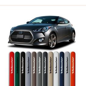 Friso Veloster - Acessórios para Veículos no Mercado Livre Brasil 5567350f098