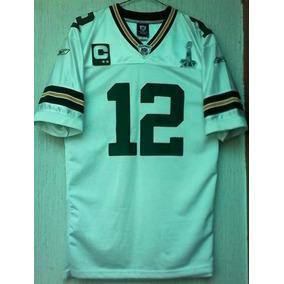 Jersey Original Nfl De Green Bay Packers Talla 38 A 40. 5b76319e064
