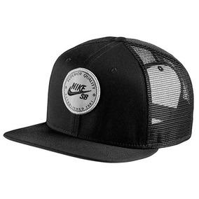 Gorra Negra Beisbol Nike en Mercado Libre México 71dd9c0e23c